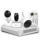 Купить оборудование системы видеонаблюдения