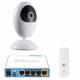 3G/4G комплекты видеонаблюдения Hikvision