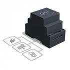 DOU Проектор: smart-MAC — умные счетчики для экономии на коммуналке статьи на nadzor.ua, фото