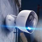 Dahua представляет интеллектуальные IP-камеры под брендом IMOU статьи на nadzor.ua, фото