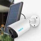 Огляд, налаштування і встановлення акумуляторної камери Reolink Argus Eco статьи на nadzor.ua, фото