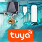 Комплект защиты от потопа от ведущей платформы для умного дома - Tuya Smart статьи на nadzor.ua, фото