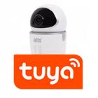 Поворотная IP WI-FI камера видеонаблюдения Tuya Smart (ATIS AI-462T) статьи на nadzor.ua, фото