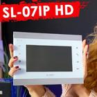 Oбзор IP домофона Slinex SL‑07IPHD | Wi-Fi видеодомофон с вызовом на смартфон статьи на nadzor.ua, фото