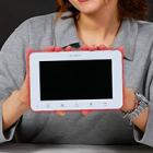 """Slinex SM-07MN - обзор бюджетного 7"""" домофона с памятью и IPS экраном статьи на nadzor.ua, фото"""