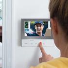 Как выбрать видеодомофон? статьи на nadzor.ua, фото