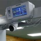 Выпущен арочный металлодетектор Dahua с температурным скринингом статьи на nadzor.ua, фото