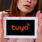 Видеодомофон ATIS AD-770FHD/T с поддержкой умного дома Tuya Smart статьи на nadzor.ua, фото