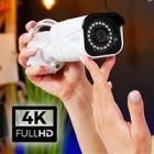 Reolink RLC-810A - Уличная 4K UHD камера видеонаблюдения | РоЕ, микрофон и запись на MicroSD статьи на nadzor.ua, фото