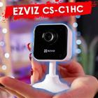 Wi-Fi IP видеокамера Ezviz CS-C1HC | Обзор и подключение статьи на nadzor.ua, фото