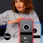 Видеопанель NeoLight Solo и Solo FHD   Вызывные панели для видеодомофонов NeoLight статьи на nadzor.ua, фото