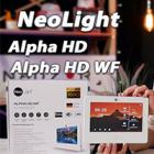 Огляд топових відеодомофонів NeoLight ALPHA HD і ALPHA HD WF статьи на nadzor.ua, фото