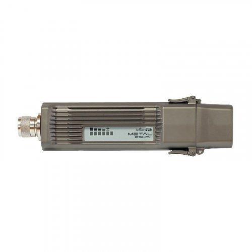 Wi-Fi точка доступа Mikrotik Metal 52 ac (RBMetalG-52SHPacn)