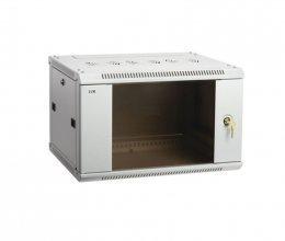"""Серверный шкаф 19"""" ITK LWR3-06U64-GF LINEA W 6U"""