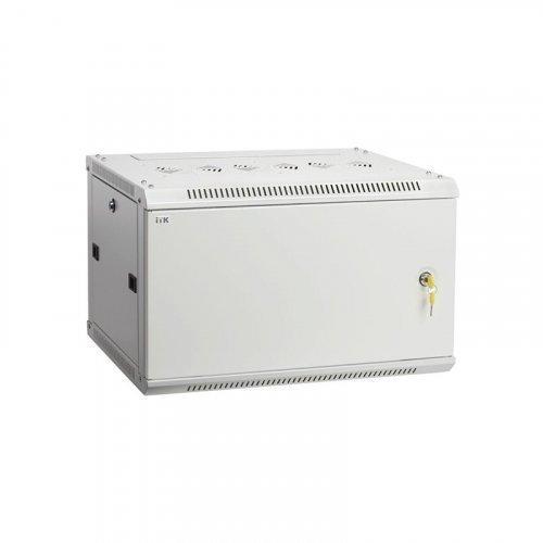 """Серверный шкаф 19"""" ITK LWR3-06U64-MF LINEA W 6U"""
