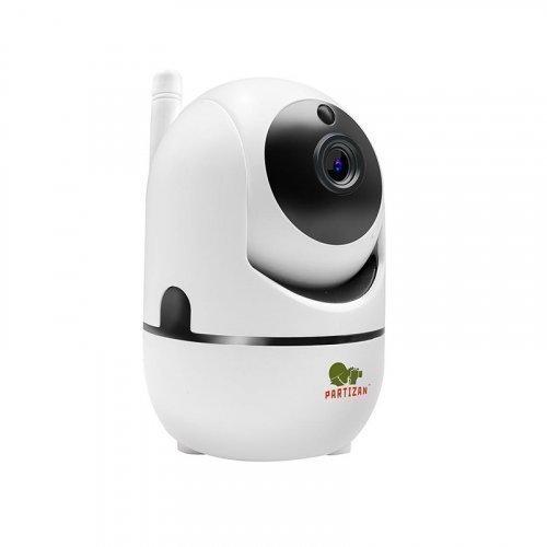 IP Камера Partizan Cloud robot FullHD (IPH-2SP-IR)