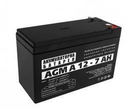 LogicPower AGM А 12 - 7 AH