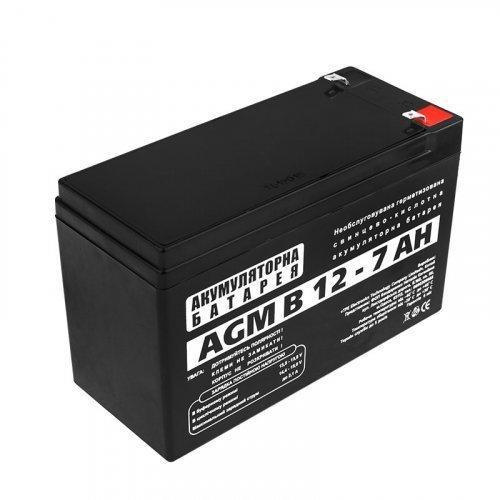 LogicPower AGM В 12 - 7 AH