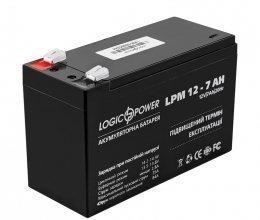 LogicPower AGM LPM 12 - 7,0 AH