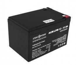 LogicPower AGM LPM 12 - 12 AH
