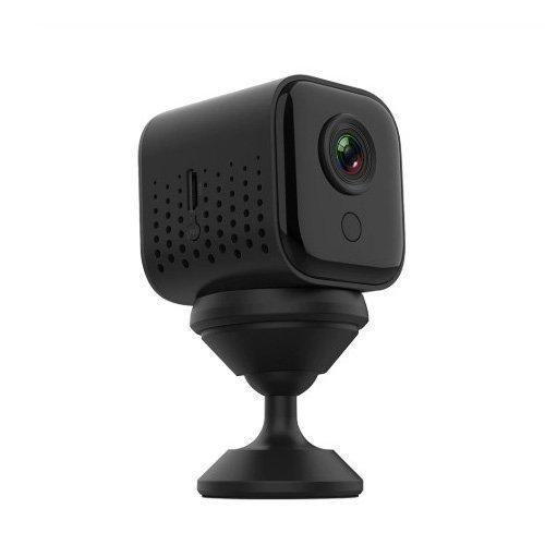 Миниатюрная WiFi камера видеонаблюдения на аккумуляторе PC-5115