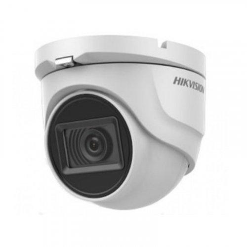 Turbo HD Камера Hikvision DS-2CE76U0T-ITMF (2.8 мм)