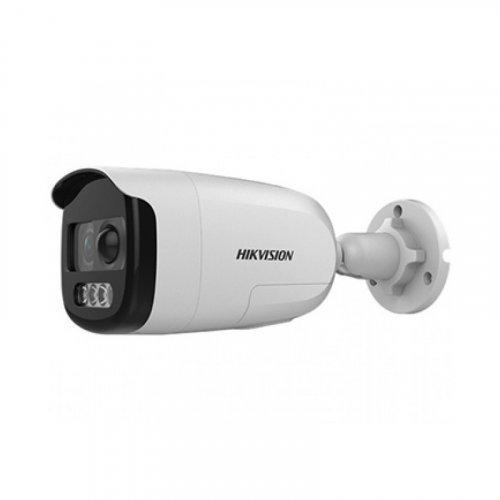 Turbo HD Камера Hikvision DS-2CE12DFT-PIRXOF28 (2.8 мм)