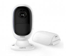Уличная Wi-Fi IP Камера на аккумуляторе Reolink Argus 2