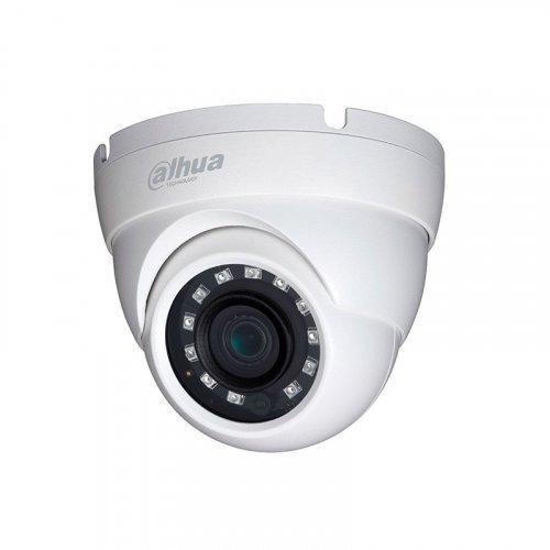 HDCVI Камера Dahua Technology DH-HAC-HDW1500MP (2.8 мм)