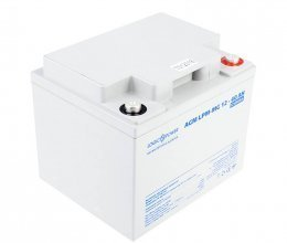 LogicPower AGM LPM-MG 12 - 40 AH