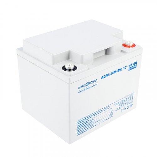 LogicPower AGM LPM-MG 12 - 45 AH