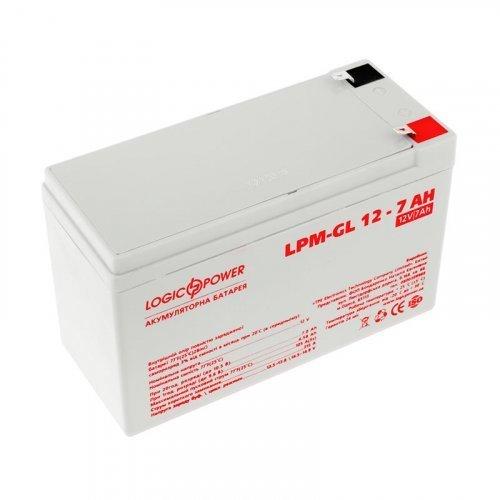 LogicPower LPM-GL 12 - 7 AH
