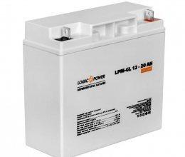LogicPower LPM-GL 12 - 20 AH