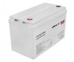 LogicPower LPM-GL 12 - 100 AH