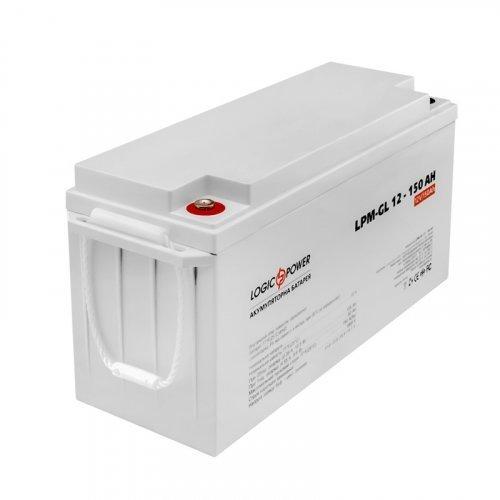 LogicPower LPM-GL 12 - 150 AH