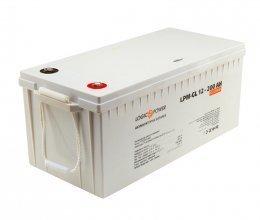 LogicPower LPM-GL 12 - 200 AH