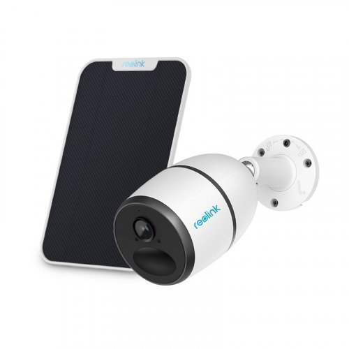 Автономная мобильная 4G/3G/LTE уличная IP Камера Reolink Go + солнечная панель