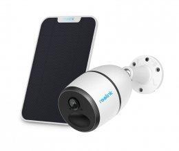 4G/3G/LTE IP Камера Reolink Go + солнечная панель