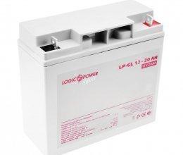 LogicPower LP-GL 12 - 20 AH SILVER