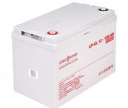 LogicPower LP-GL 12 - 100 AH SIVLER