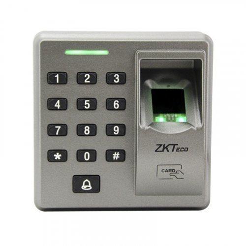 Терминал контроля доступа Zkteco FR1300