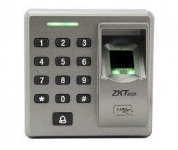 Терминал учёта рабочего времени Zkteco FR1300