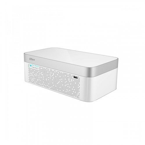 Видеорегистратор Dahua Technology DHI-XVR7108E-4KL-X