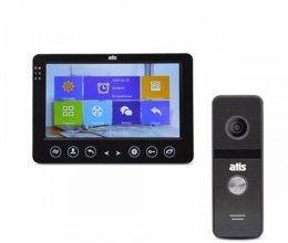 Комплект домофона ATIS AD-720HD Black и Atis AT-400HD Black