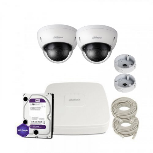 Dahua IP-2M-2DOME-IK-Lite-Full