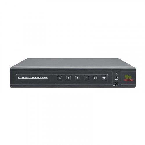 Видеорегистратор Partizan ADM-88V FullHD 5.1