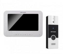 Комплект домофона  Hikvision DS-KIS204