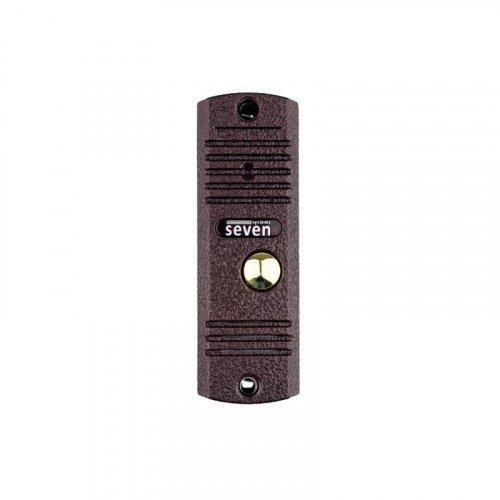 Вызывная панель SEVEN CP-7506 Copper