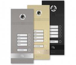 Вызывная панель  BAS-IP BI-04FB