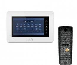 Комплект домофона Slinex XS-07M и Slinex ML-16HR Grey